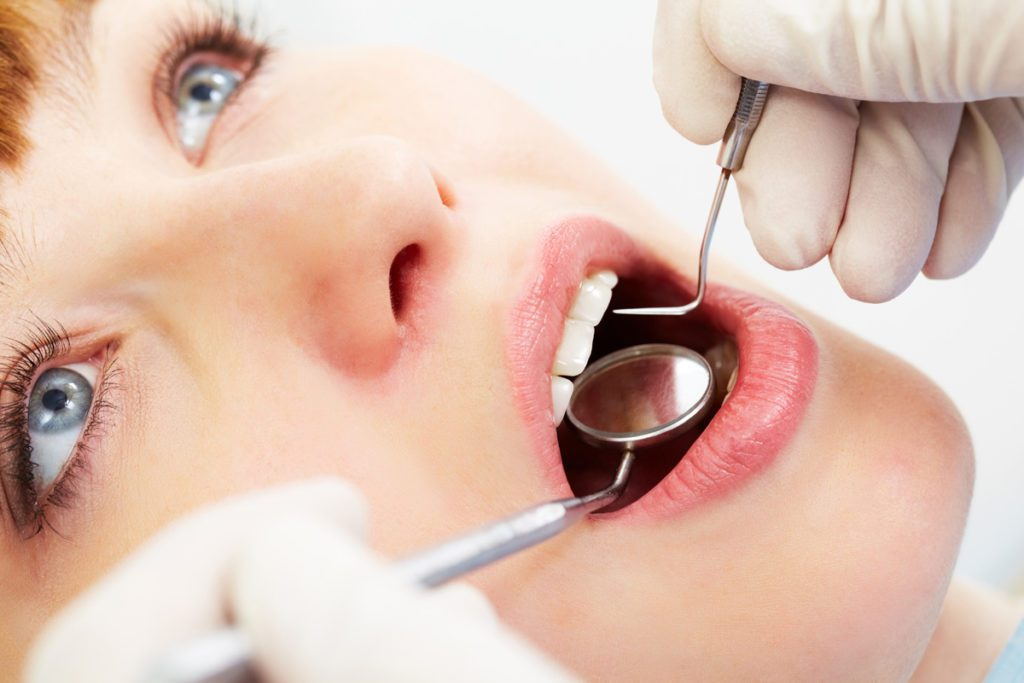 oral cancer screenings anderson